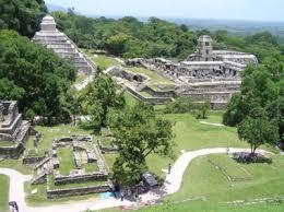Mehika, prijetno potovanje