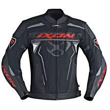 motoristična jakna in hlače