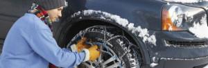 priprava avta na zimske razmere