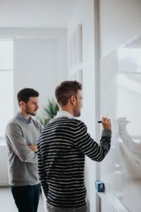 Delovna razmerja med delodajalcem in delavcem
