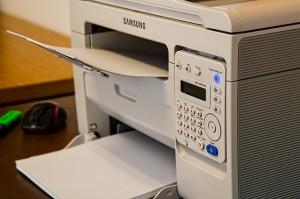 samsung laserski tiskalnik