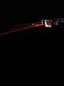 Močan laser poskrbi za kakovosten razrez kovine