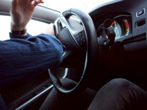 avtošola nauči voznike peljati avto